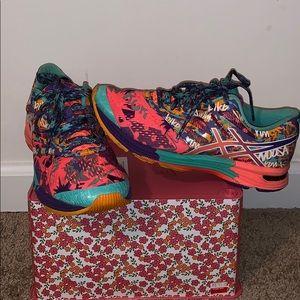 Women's ASICS Gel-Noosa Tri-10 Sneakers Size 7